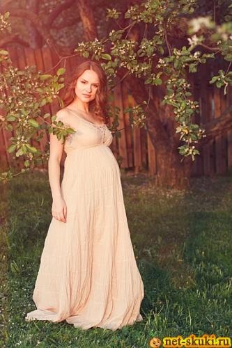 Фотосессия для беременных в коломне 40